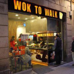 Wok to Walk Barcelona