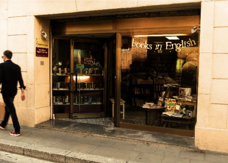 Librairies à Barcelone - Barcelona Home