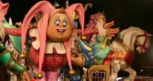 Barcelona Carnival 2015 (Carnestoltes)