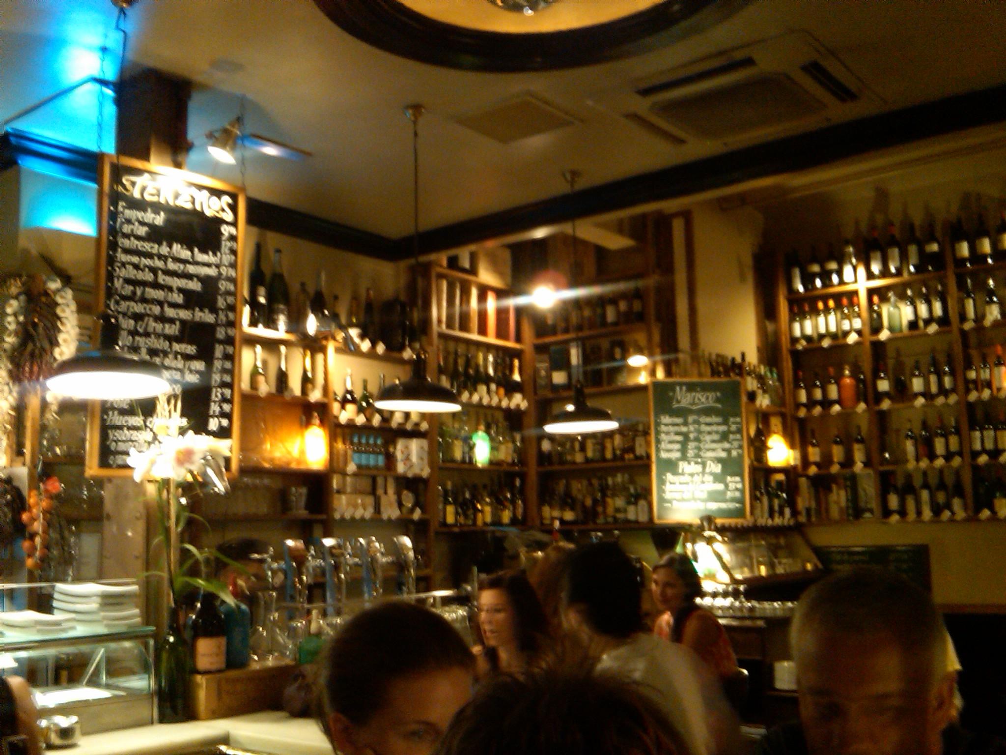 Playa Cafe Menu
