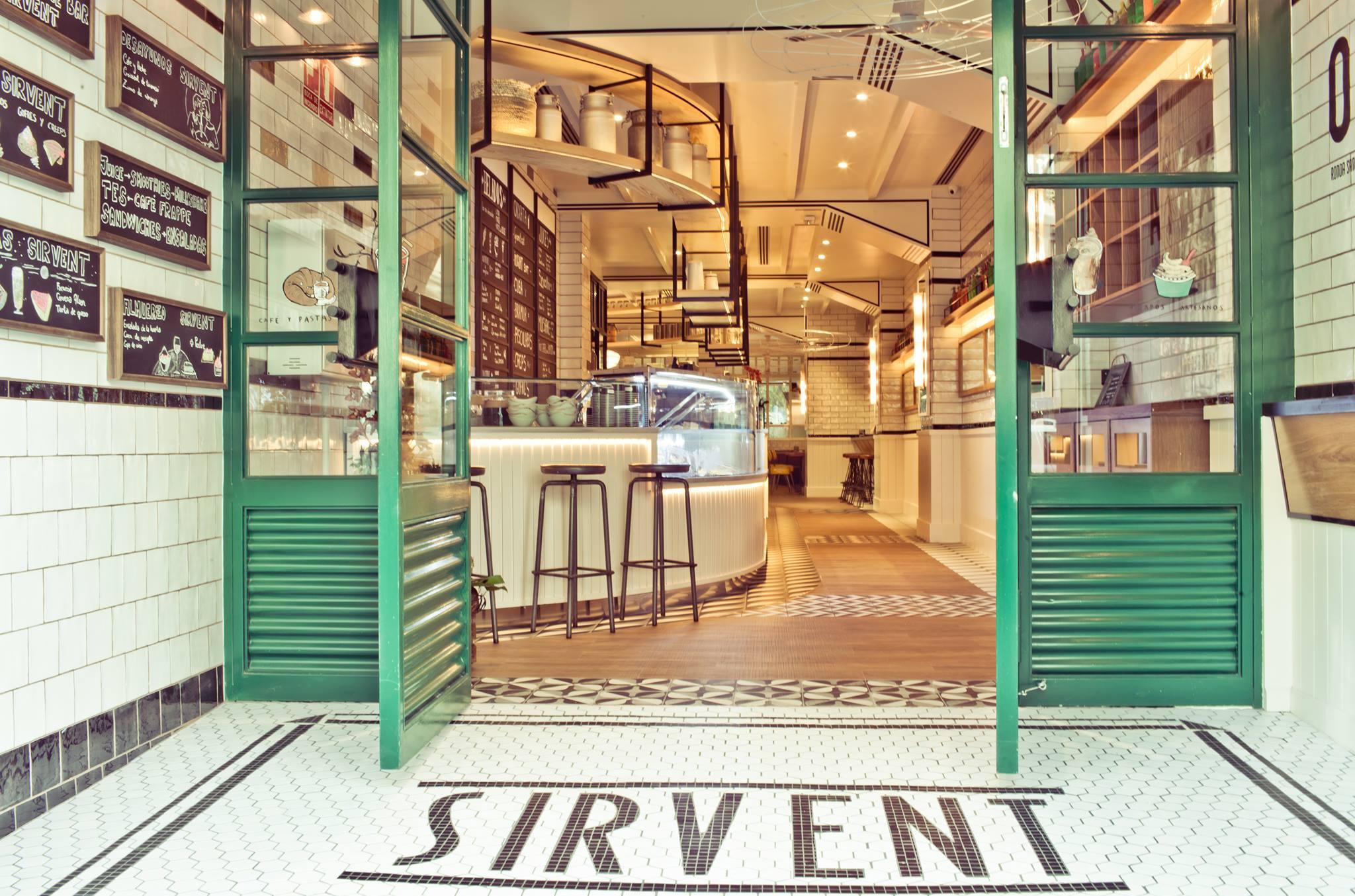 sirvent de Barcelona