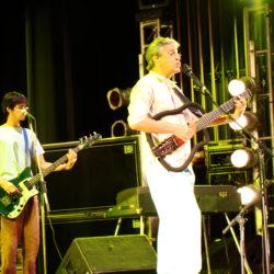 Performance Caetano Veloso