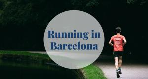 Running in Barcelona - Barcelona Home