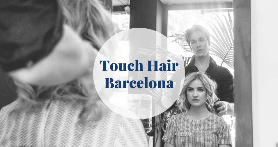 Touch Hair Barcelona Barcelona-Home
