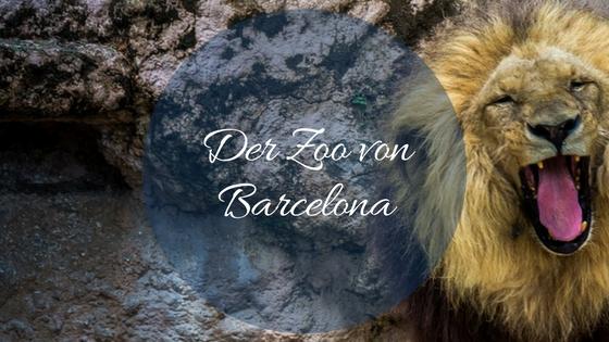 Der Zoo von Barcelona