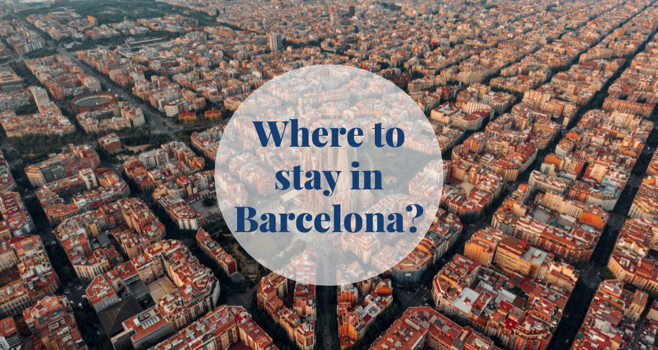 Where to Stay in Barcelona Barcelona-Home