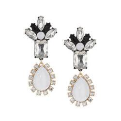 earrings top shop