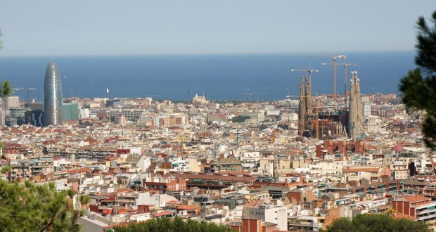 Where to Stay in Barcelona?
