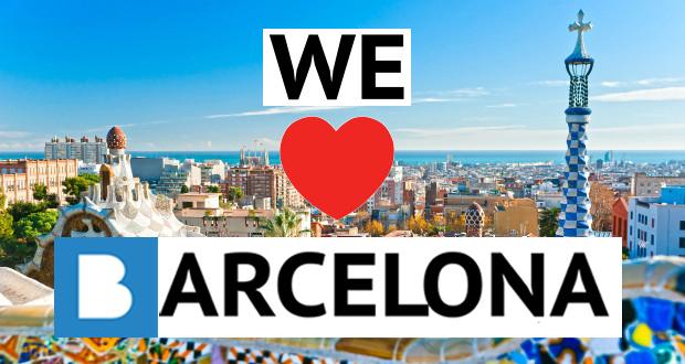 Nos gusta Barcelona
