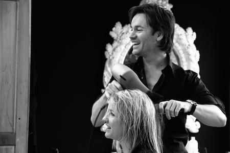 touch hair saloon