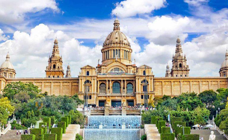 Attractions in Barcelona - Barcelona Home
