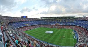 Visit Camp Nou