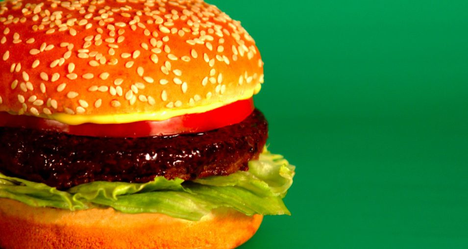 Comete Barcelona hamburguesas
