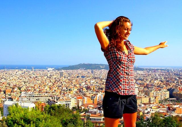 El espiritu de Barcelona