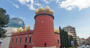 Museo Salvador Dali