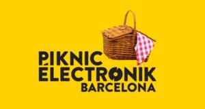 piknic electronik bcn