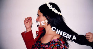 We love cinema