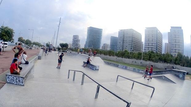 Skatepark Forum