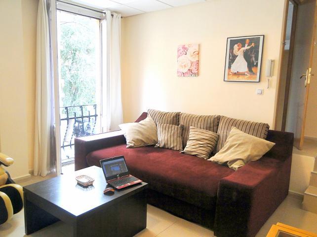apartment near fira barcelona plaça espanya