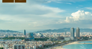 Sónar Barcelona – 6 best places to find accommodation in the city