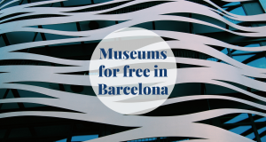 Museums for free in Barcelona Barcelona-Home