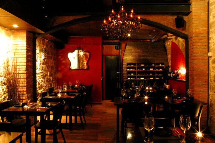 Sensi Restaurant Barcelona