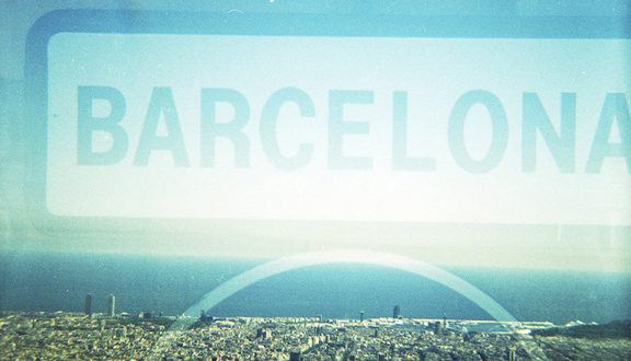 world's 6 Barcelonas