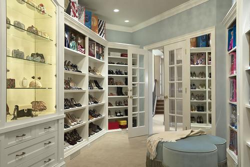 conseils pour une garde robe de r ve barcelona home blog. Black Bedroom Furniture Sets. Home Design Ideas