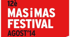 MasiMas festival Barcelona