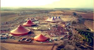 festival monegros