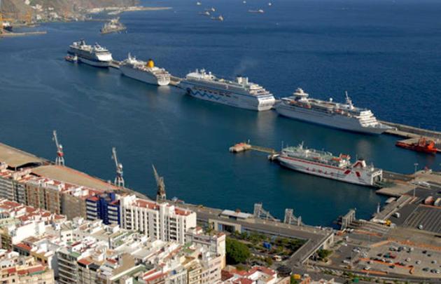 puerto santa cruz