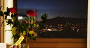 romantic barcelona