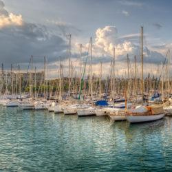Les ports les plus incroyables d'Espagne