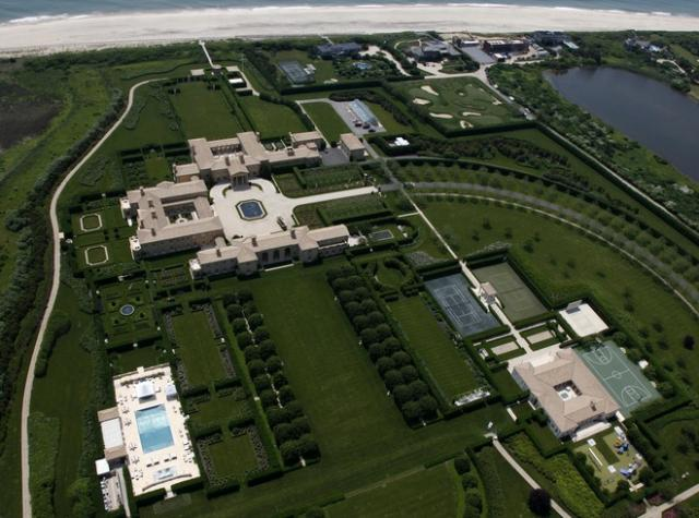 "4_Fairfield_Pond _""The Hamptons""_ New York,"