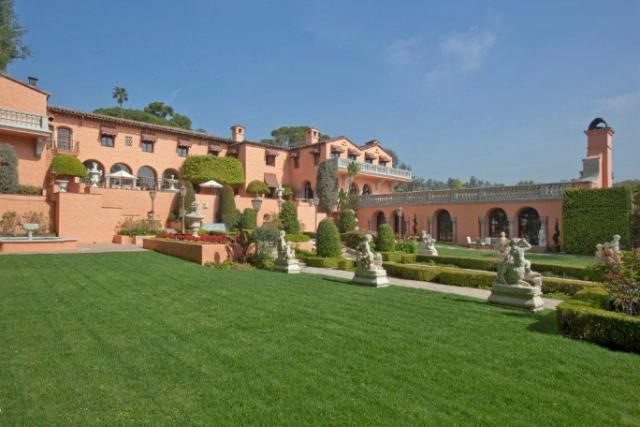 Top 10 most expensive houses in the world - Barcelona Home