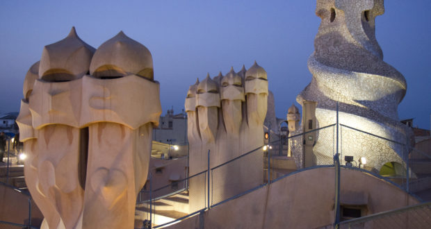 Do you know what Nits d'estiu a La Pedrera are?