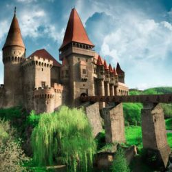 The Most Spectacular Castles in the World