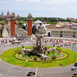Top 10 immanquables à Barcelone
