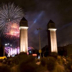 Enjoy La Mercè Festival 2014!