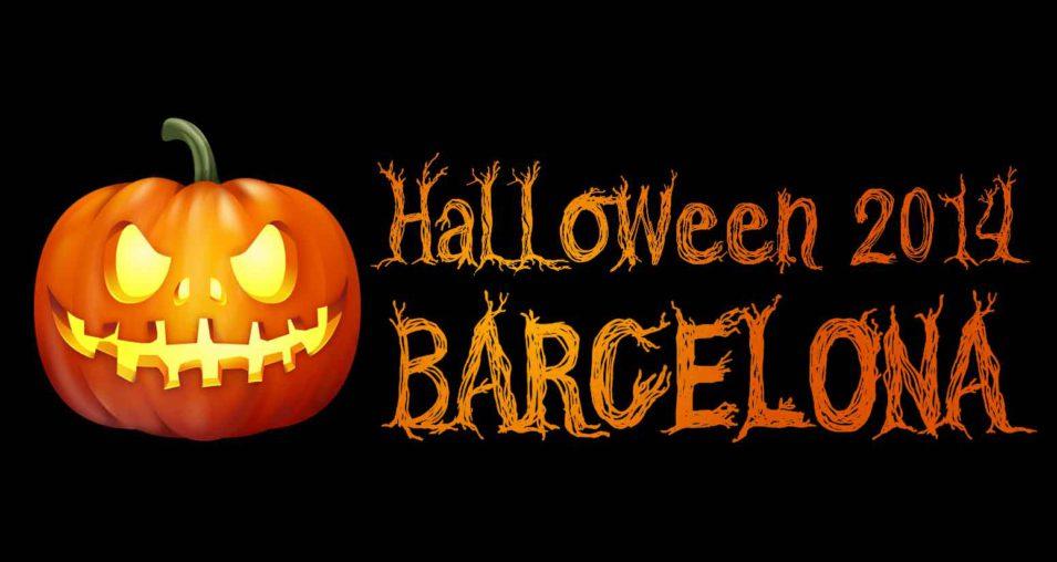 Halloween and La Castanyada in Barcelona 2014