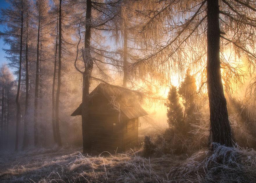 Winter Haven, Poland