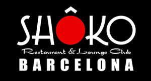 Shoko Barcelona