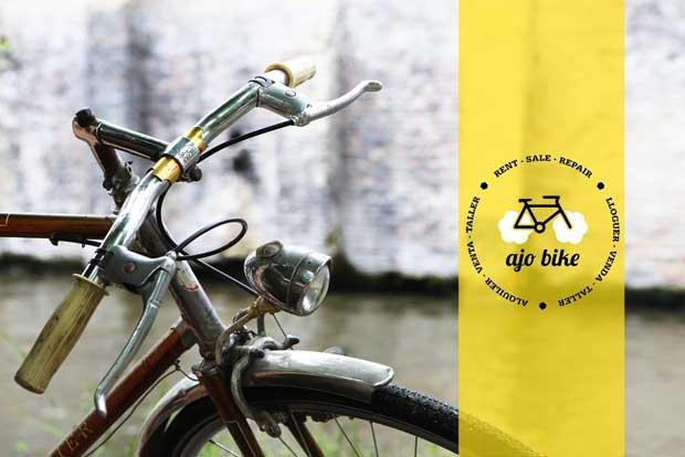 ajo-bike-rental-in-Barcelona