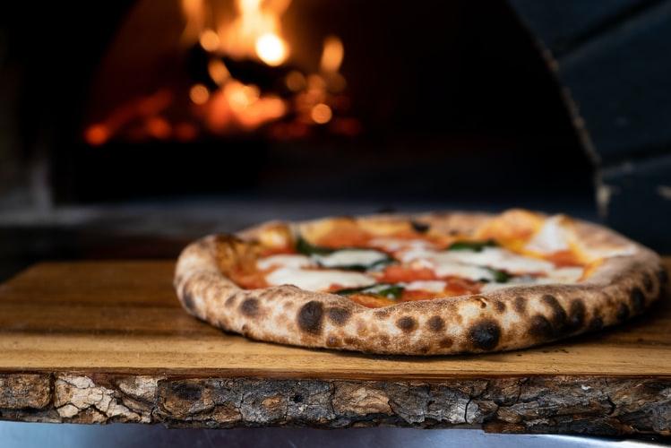 Top 5 Italian pizza in Barcelona - Barcelona Home