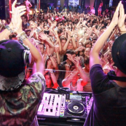 Commercial House Music Clubs in Barcelona