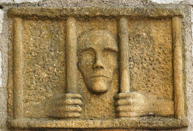 The Prisoner - Grasse