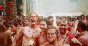 La Tomatina – Crazy enough for Spain's messiest party?