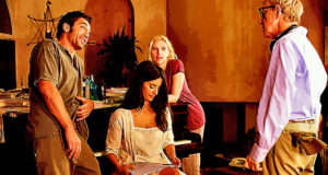 Movies Made in BCN – Vicky Cristina Barcelona & L'Auberge Espagnole