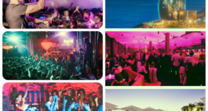 Best Clubs in Barcelona with SHAZ GUEST LIST!
