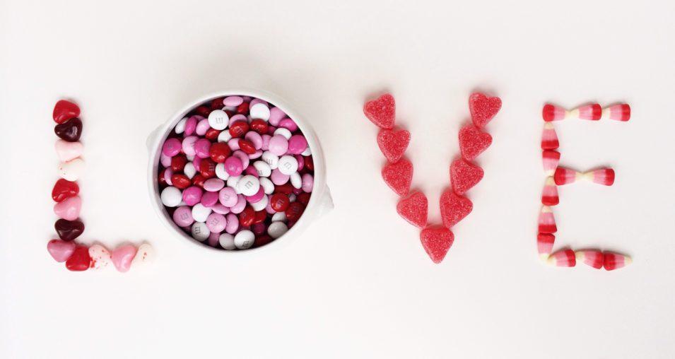 Valentine's Day in Barcelona